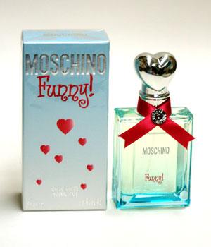 น้ำหอม Moschino Funny! Perfume EDT 100 ml.