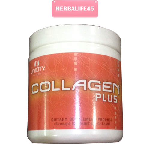 Collagen Plus คอลลาเจนพลัส