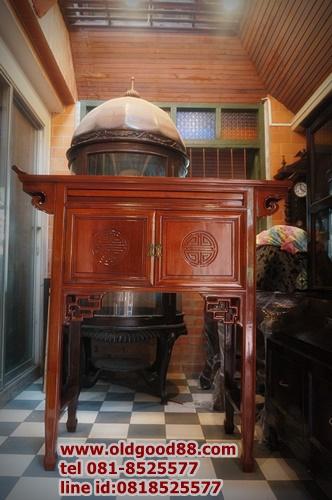 โต๊ะเทพจีน รหัส30560tc