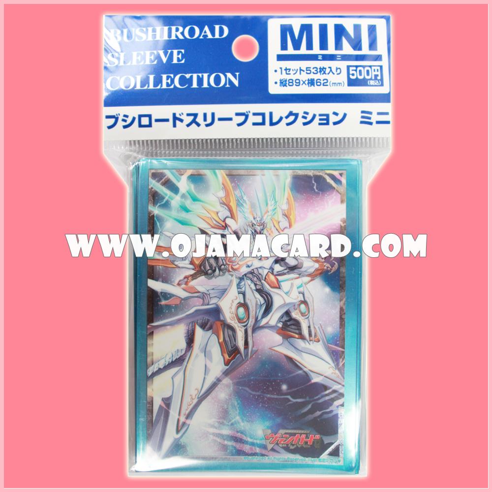 Bushiroad Sleeve Collection Mini Vol.90 : Sanctuary Guard Dragon x53