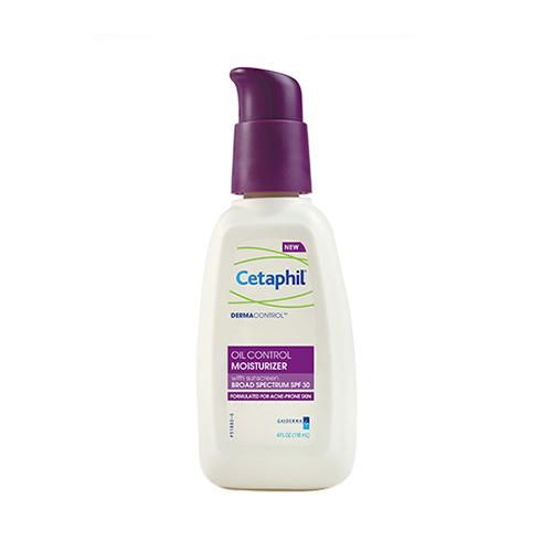 Cetaphil Dermacontrol Oil Control Moisturizer SPF 30 118 ml