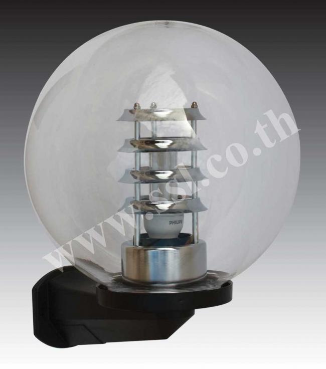 โคมไฟผนังนอกบ้าน SL-10-8053W-12