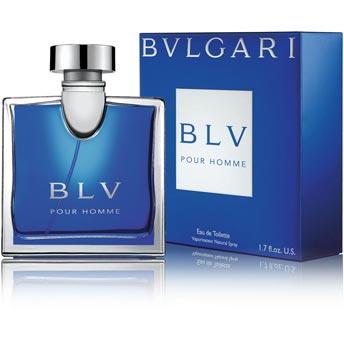 น้ำหอม Bvlgari Pour Homme EDT 100 ml