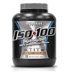 DYMATIZE ISO-100 ( 5.75 lb) รสช็อคโกแลต