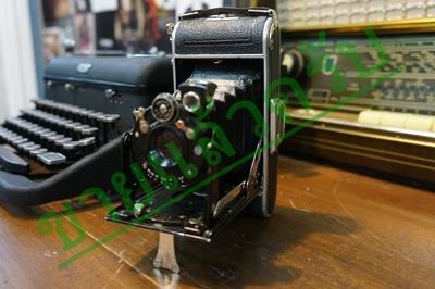 กล้อง โบราณ1