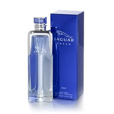 น้ำหอม Jaguar Fresh For Men EDT 100ml.