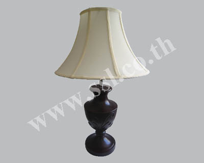 โคมไฟตั้งโต๊ะ,ตั้งพื้น SL-8-AM-8687