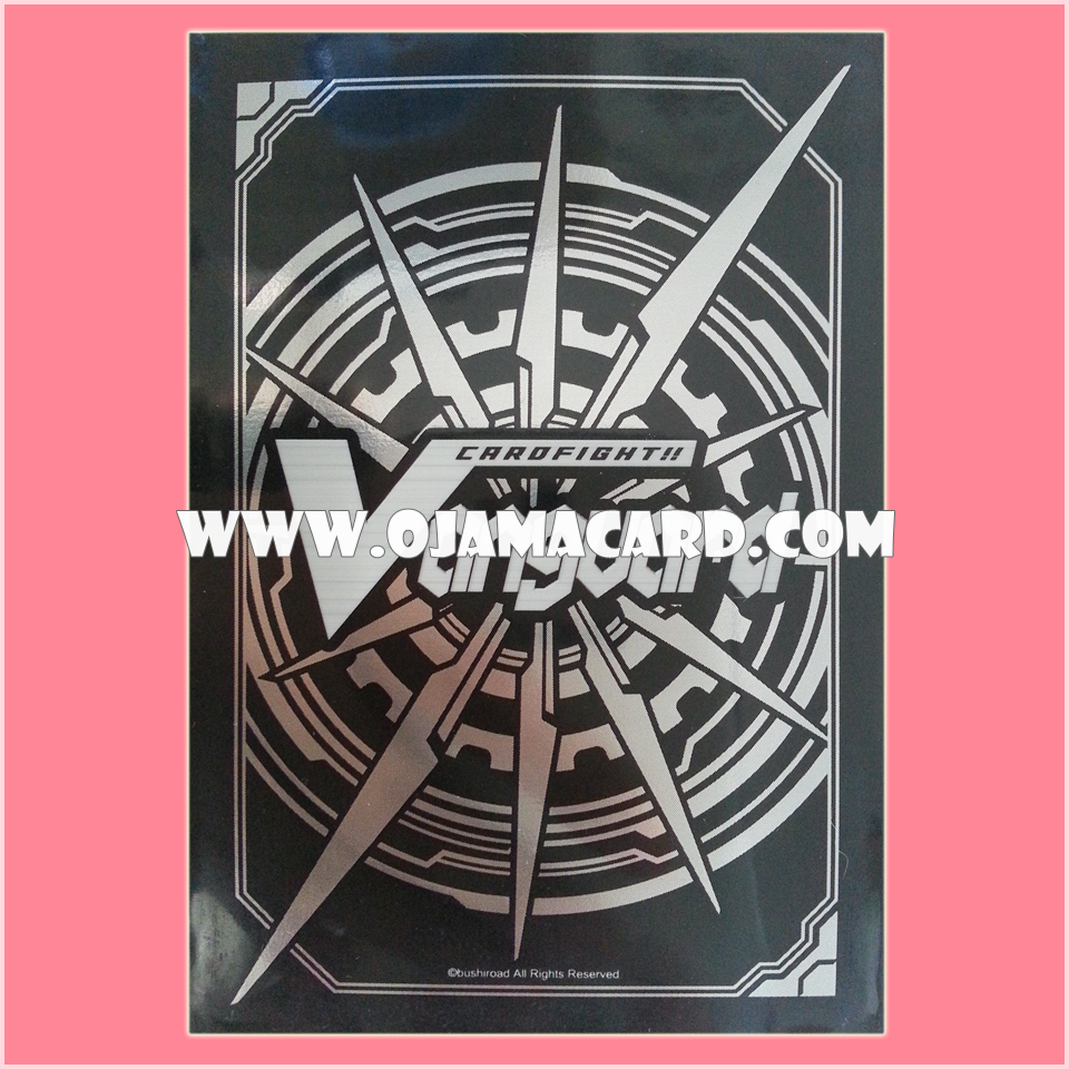 VG Sleeve Collection Mini Vol.134 : G Back Card 60ct. 95%