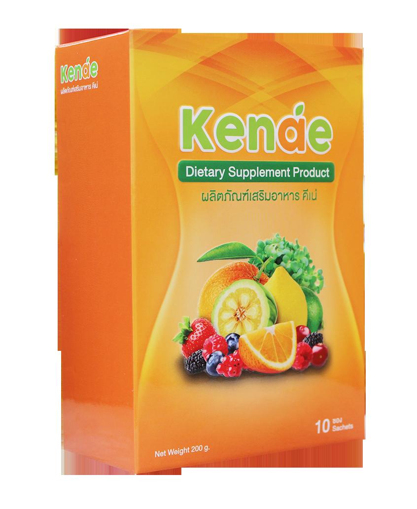 Kenae คีเน่ ดีท็อกซ์ ล้างลำไส้ ขับถ่ายง่าย แก้ท้องผูก พุงยุบ หน้าท้องแบนราบ (DETOX)