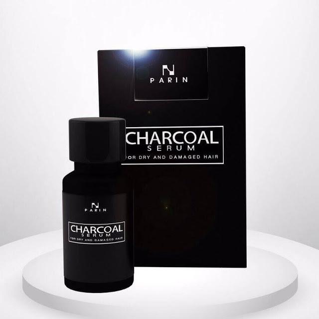 Charcoal Serum ชาโคลเซรั่ม
