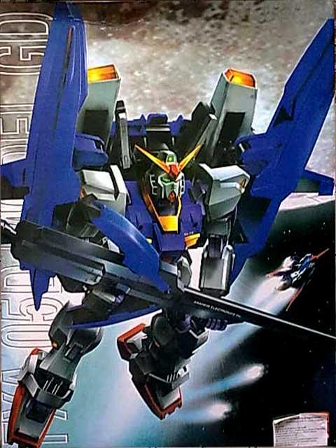 MG Super Gundam