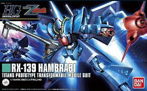 RX-139 Hambrabi (HGUC)