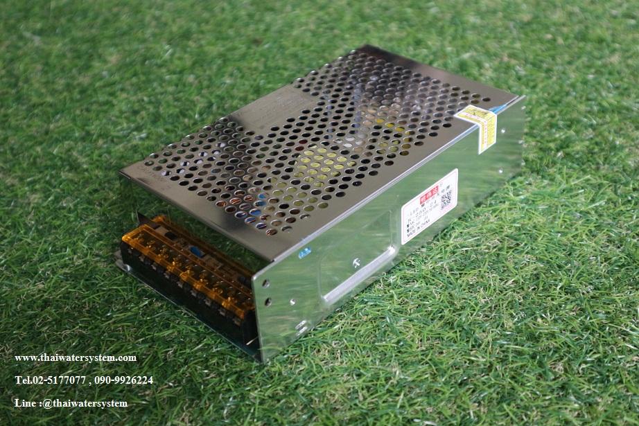 หม้อแปลงไฟฟ้า 220VAC 24VDC 10A
