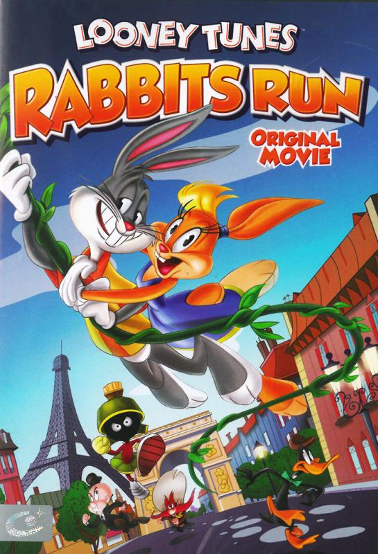 Looney Tunes : Rabbit's Run / ลูนี่ย์ ทูนส์ : บั๊กส์ บันนี่ ซิ่งเพื่อเธอ