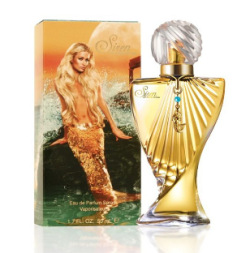น้ำหอม Paris Hilton Siren EDP 100 ml