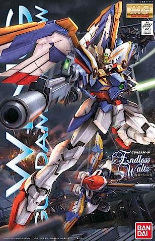 MG Wing Gundam Endless Waltz
