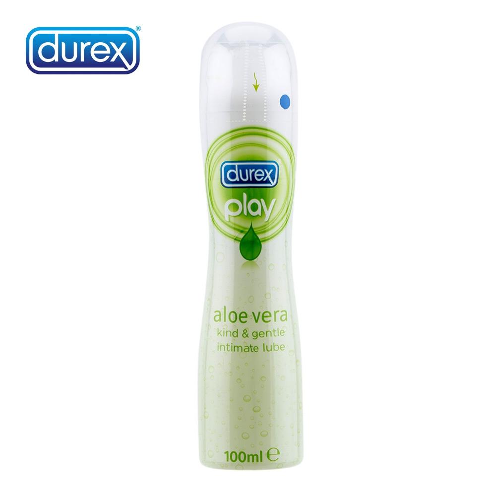 Durex Soothing aloe vera 100ml