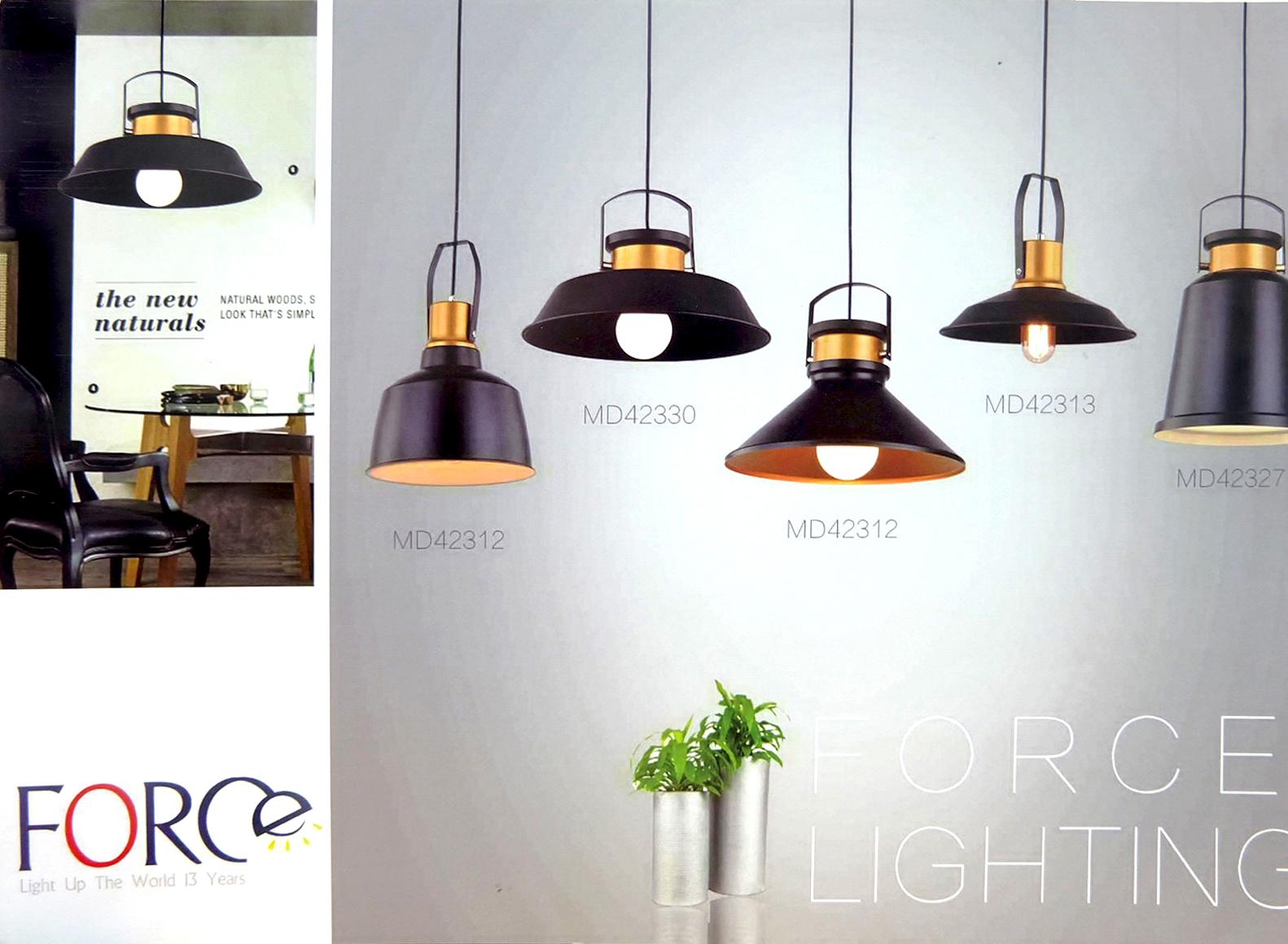 Modern Lamps Set-53
