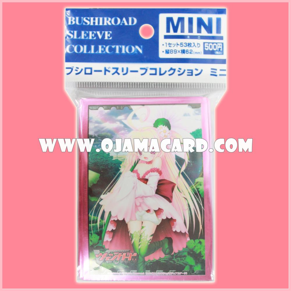 Bushiroad Sleeve Collection Mini Vol.61 : Maiden of Rainbow Wood x53