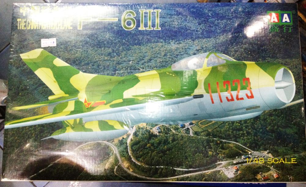 1/48 F-6III