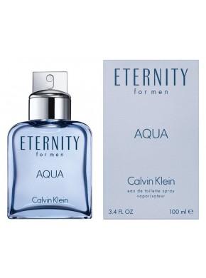 น้ำหอม Calvin Klein Eternity Aqua for Men EDT 100 ml