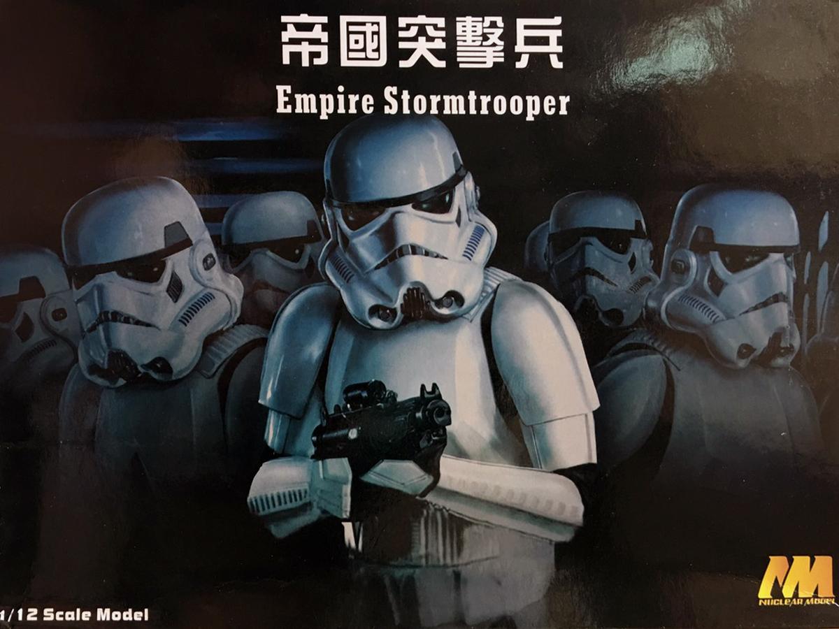 Empire Stormtrooper 1/12