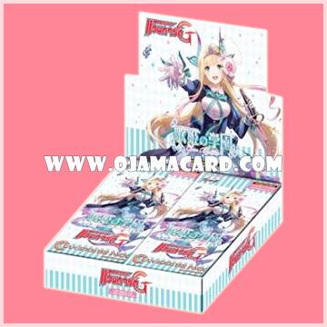 G Clan Booster 1 : Academy of Divas (VGT-G-CB01) - Booster Box + PR/0331TH : ออโรร่าสตาร์, คอรัล (Aurora Star, Coral) *2