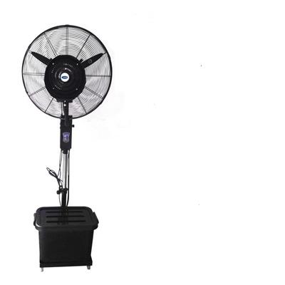 พัดลมตั้งพิ้นไอน้ำ รุ่น WG-26 MC05
