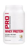 NC Pro Performance® Whey Protein - Vanilla 850g. เวย์โปรตีน คอนเซนเทรต กลิ่นวานิลา 850g Code: 369948 เลขทะเบียน อย. 10-3-02940-1-0238
