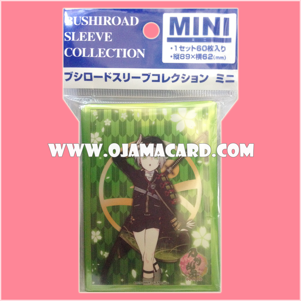 VG Sleeve Collection Mini Vol.178 : Hotarumaru 60ct.