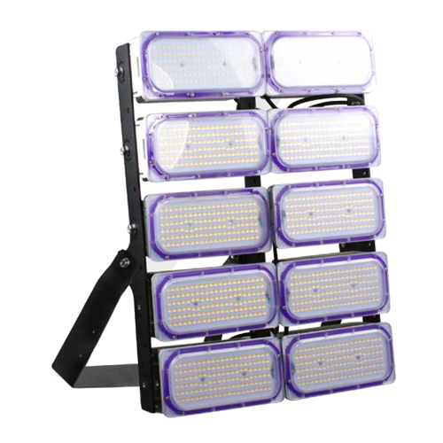 โคมไฟLED Flood Light 700w - new series