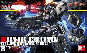 RGM-96X Jesta Cannon (HGUC)