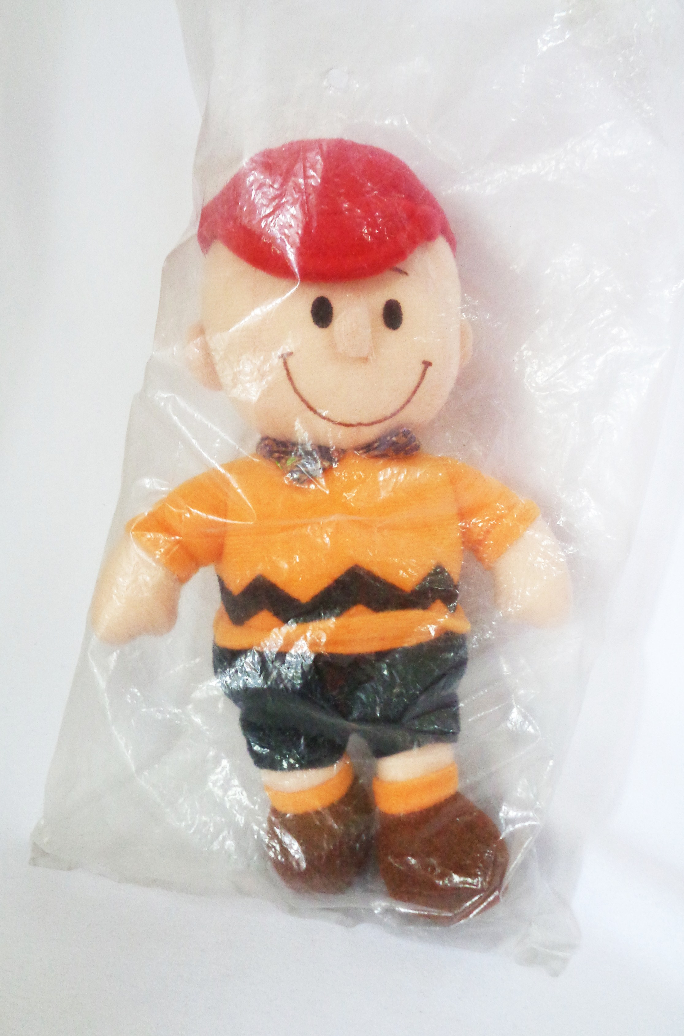 ตุ๊กตา Charlie Brown - Peanuts