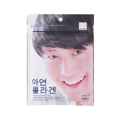 Seoul Secret For Men 600 mg 60 caps