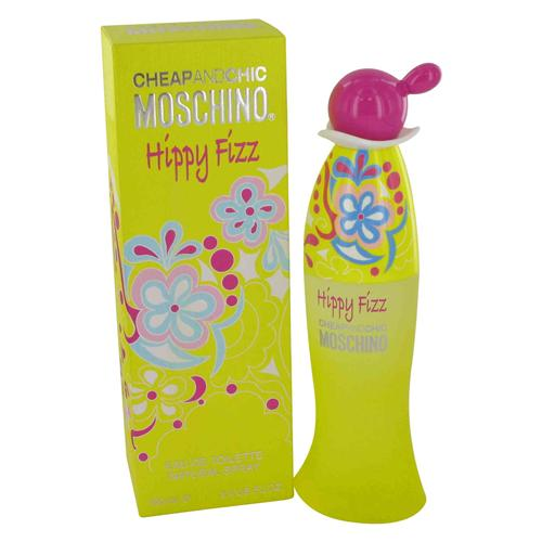 น้ำหอม Moschino Cheap Chic Hippy Fizz 100ml.