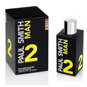 น้ำหอม Paul Smith Man 2 EDT 100 ml