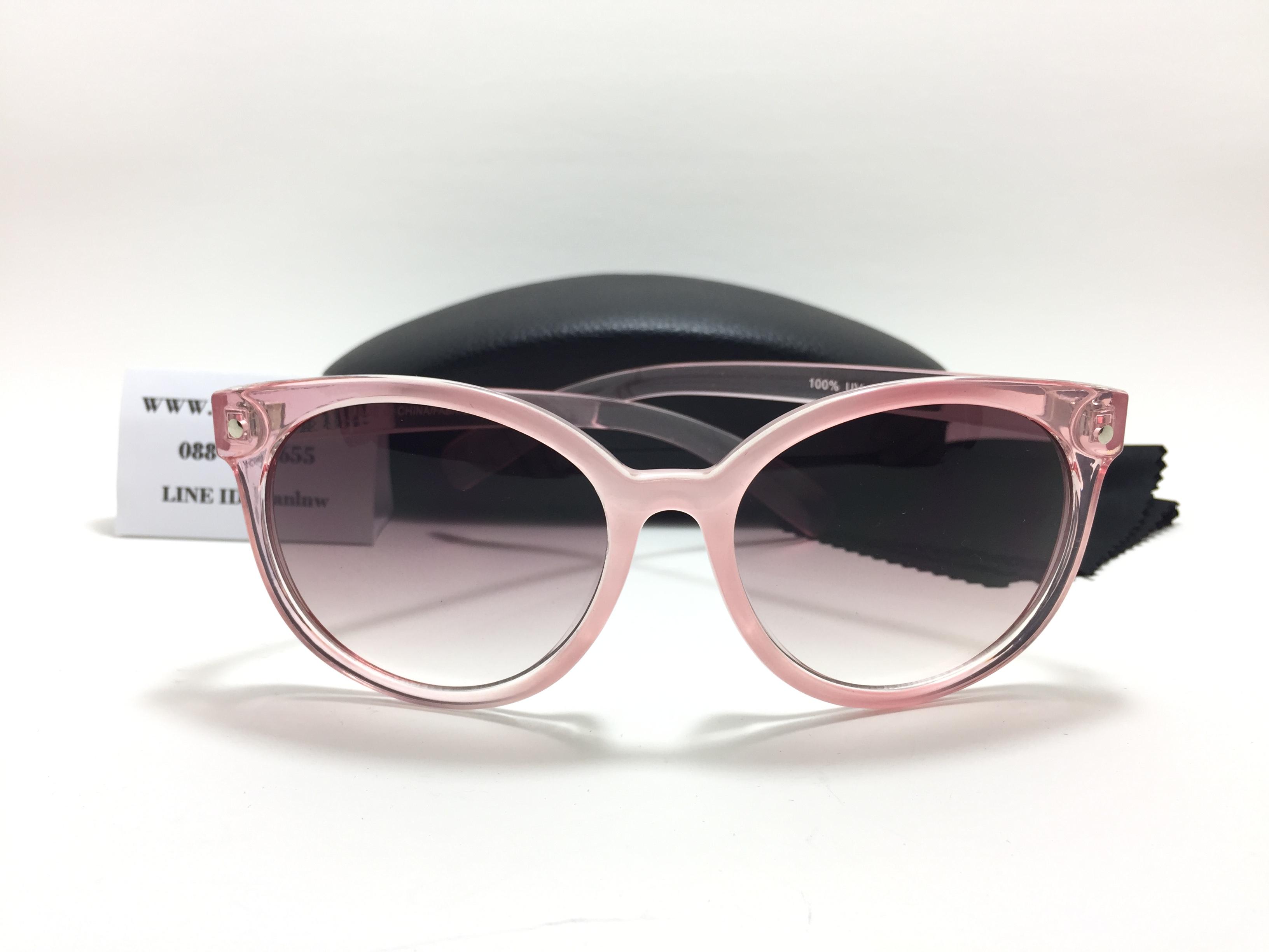 แว่นกันแดด OEM France Design 52-13-135
