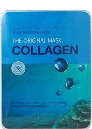 ENPRANI the original mask collagen