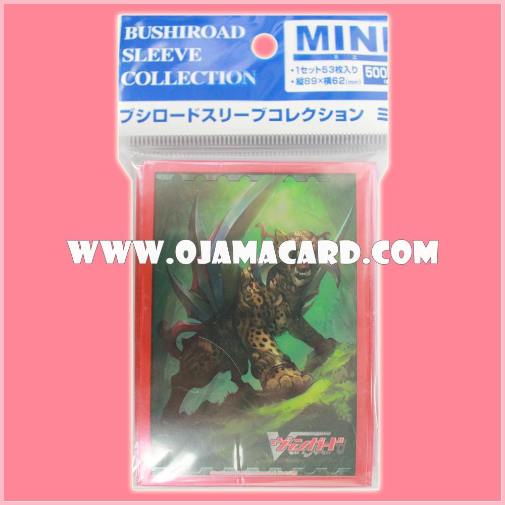 Bushiroad Sleeve Collection Mini Vol.49 : School Hunter, Leo-pald x53
