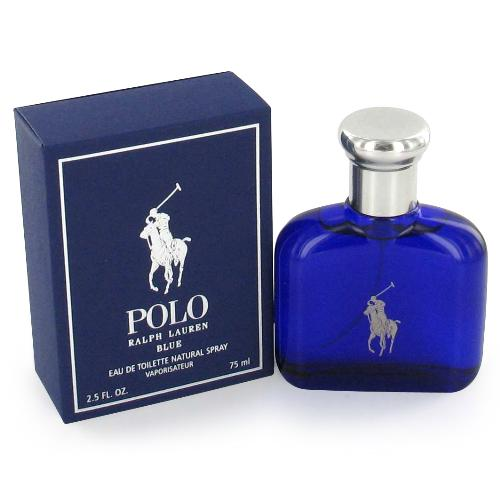 น้ำหอม Ralph Lauren Polo Blue EDT for Men 125 ml