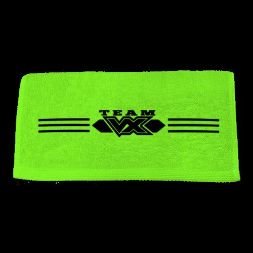 VITAXTRONG TEAM VX GYM TOWEL GREEN