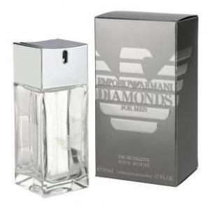 น้ำหอม ARMANI Diamonds for men EDP 75 ml.