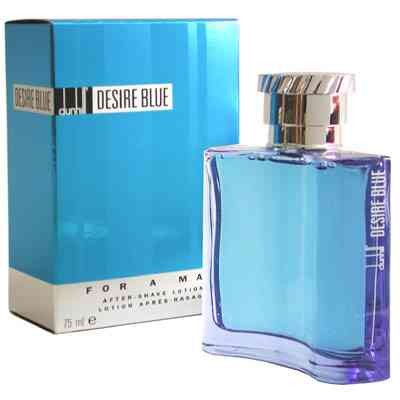 น้ำหอม Dunhill Desire Blue for Men Eau de Toilette Spray 100 ml