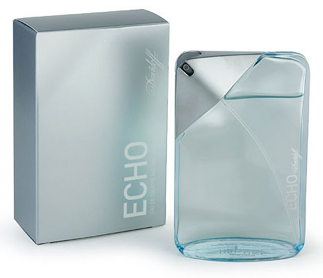 น้ำหอม Davidoff Echo for Men EDT 100 ml