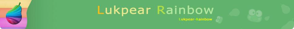 LukPear-RainBow