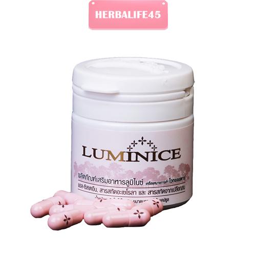 Luminice ลูมีไนซ์