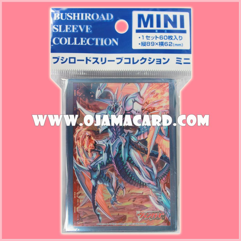 VG Sleeve Collection Mini Vol.127 : Perdition Dragon, Vortex Dragonewt 53ct.