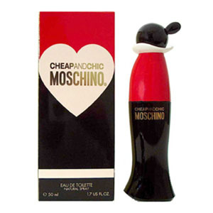 น้ำหอม Moschino Cheap Chic EDT 100ml.