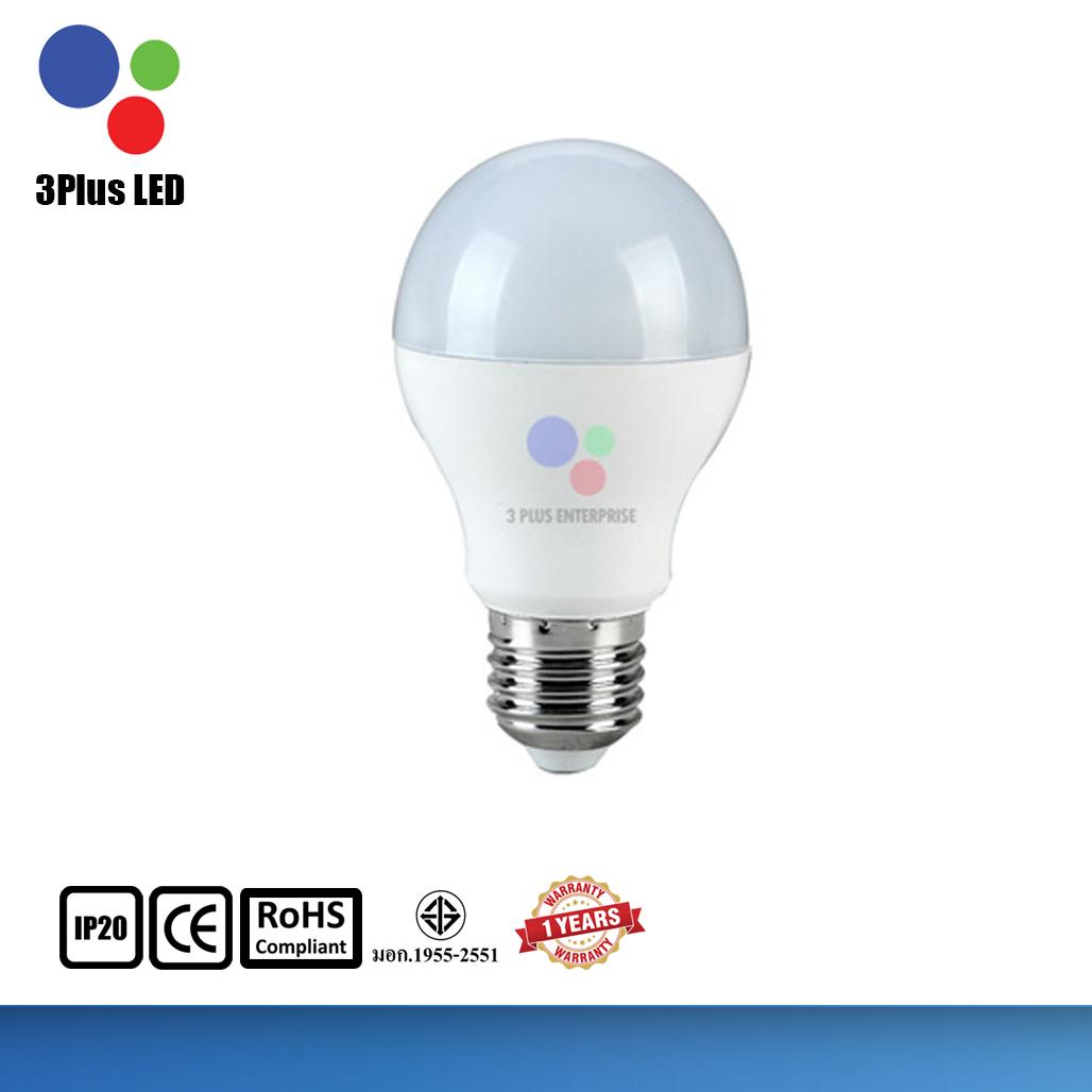 LED Bulb E27 12W (มอก.)