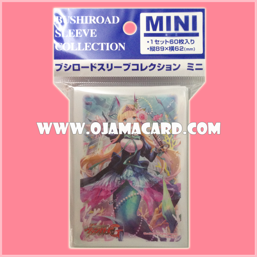Bushiroad Sleeve Collection Mini Vol.150 : Glittering Star of the Academy, Olivia x60
